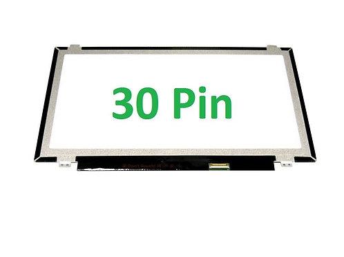 """LCD Slim 14.0"""" 30P"""