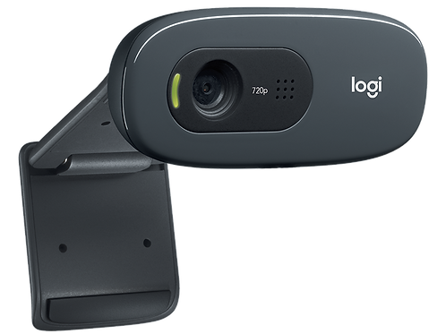 Camara C270 HD WEBCAM Logitech