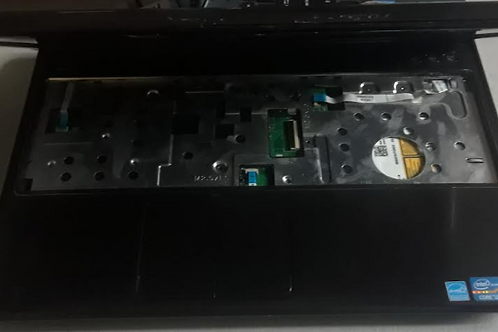 Carcasas Dell Inspiron N5110