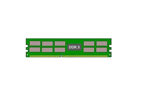 Memoria Ram de 8GB DDR3 2Rx8 PC3L-12800U-11-13-B1