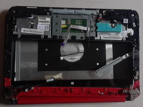Carcasas HP X360 11-N010LA