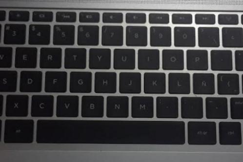 Teclado HP Envy 14-K Español