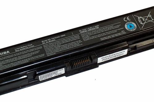 Batería Toshiba Satellite L300 L300D L305 L305D PA3534U-1BRS
