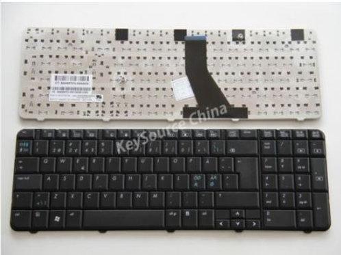 Teclado HP (ING) G70| CQ70