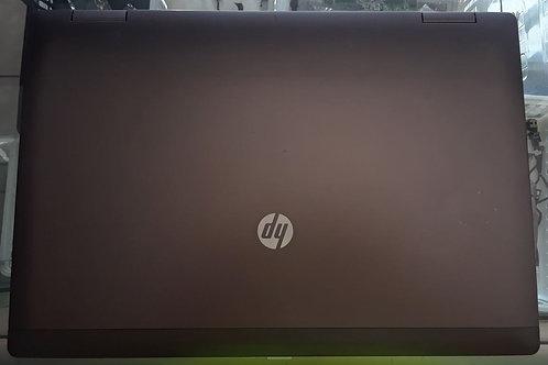 LAPTOP HP PROBOOK 6470B  i5-3230M 2.60GHz 4GB DDR3 10600 RAM HD 500GB