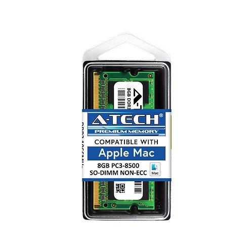 Memorias Ram de 8GB PC3L-8500 1066 1067 MHz SODIMM DDR3