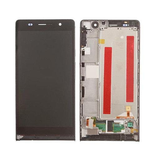 LCD + Tactil Huawei P6