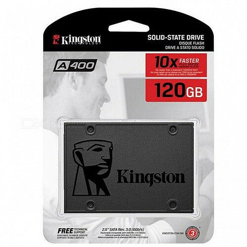 Discos Duros de Estado Solido SSD 120GB  Sata-III
