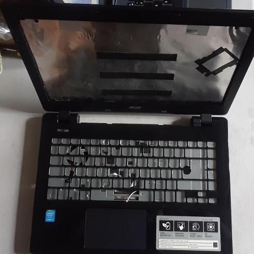 Carcasas Acer E5-471-34ST