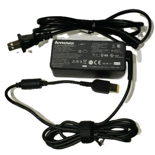 Cargador Lenovo 45W 20V 2.25A Punta USB