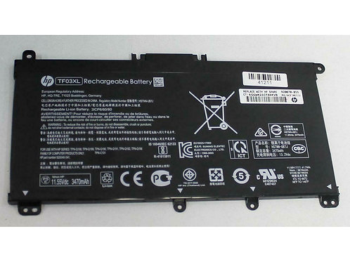 Genuine HP TF03XL Laptop Battery for HP Pavilion 15
