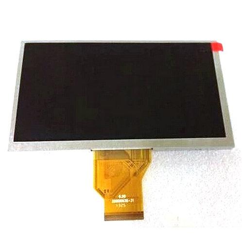 """LCD 6.5"""" 50P"""
