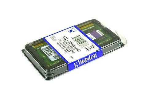 Memoria ram de 4GB DDR3-1066 KTL