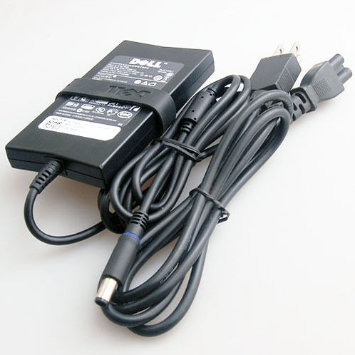 Cargador  Dell 65W 19.5V 3.34A AC Adapter 330-3615, 330-4279