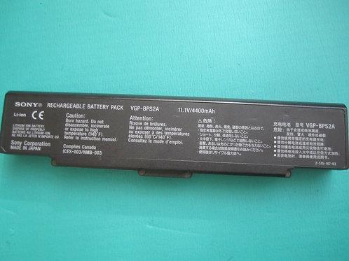 Batería Sony Vaio PCG-7L1P