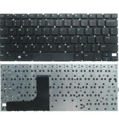 Teclado para laptop Dell Inspiron 11-3000 3152 3153 3157 3158