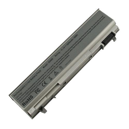 Bateria Dell (G) E6400 E6500