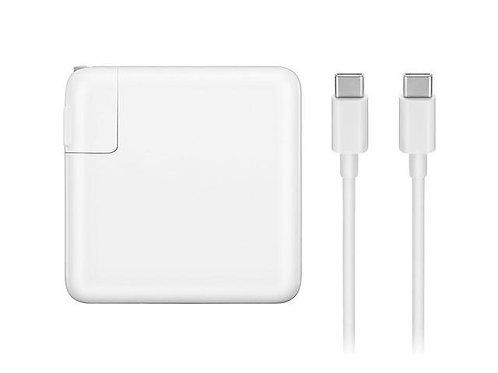 Cargador Apple Original 87W USB-C