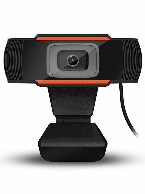Cámara Web 1080P HD de Enfoque Automatico