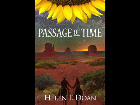 Amazon reviews for Passage of Time