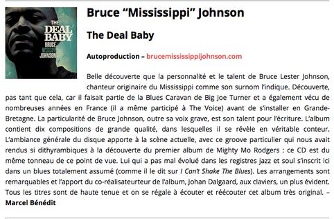 ABS Magazine France