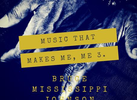 Music That Makes Me, Me no. 3