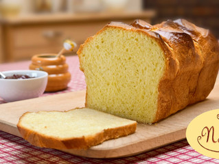 Natadel's - Brioches, Madeleines, and more!