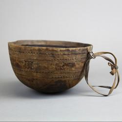 トゥアレグカラバシュ小(食器)