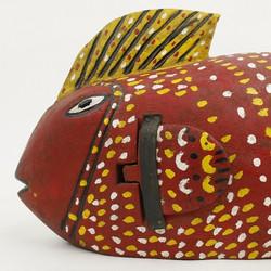 ボゾマリオネット 魚