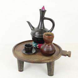 コーヒーテーブルML