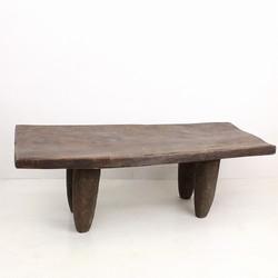 セヌフォ ベンチ テーブル