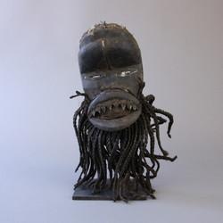 ダンゲレマスク