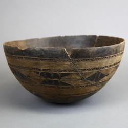 トゥアレグカラバシュ大(食器)
