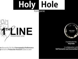 Sound design for First Line