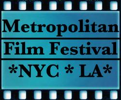 NYC LA Logo Metro FilmFest