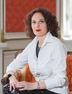 Dimitrinka Raycheva