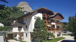 Residence Appartamenti Ferienwohnungen Appartements