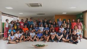 Reunião Ampliada e os Aprendizados com a Juventude