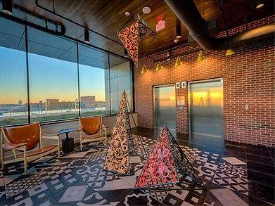 Prism Installation - Ava NoMa DC Apartments