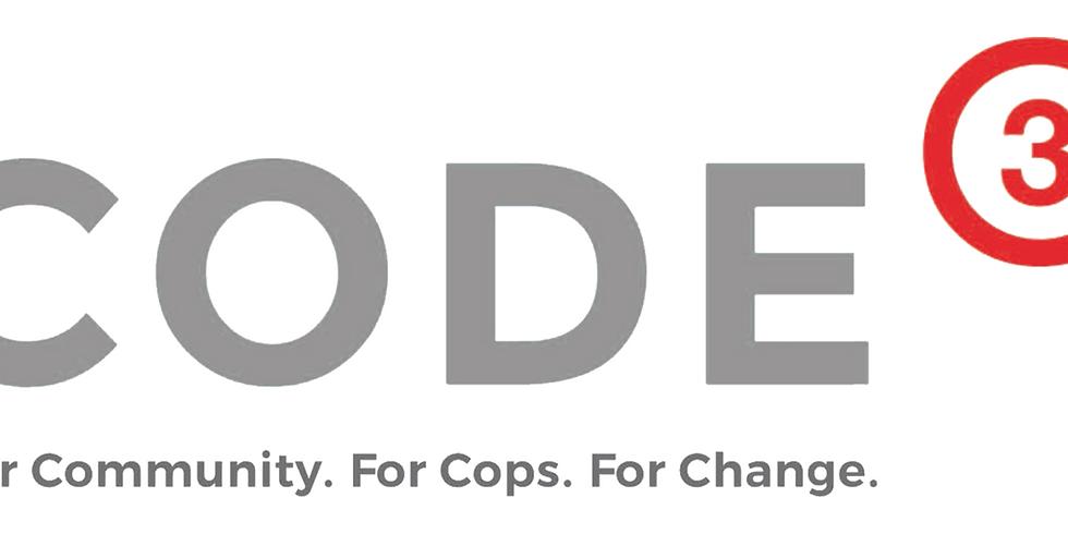 Code 3 Trailer Event