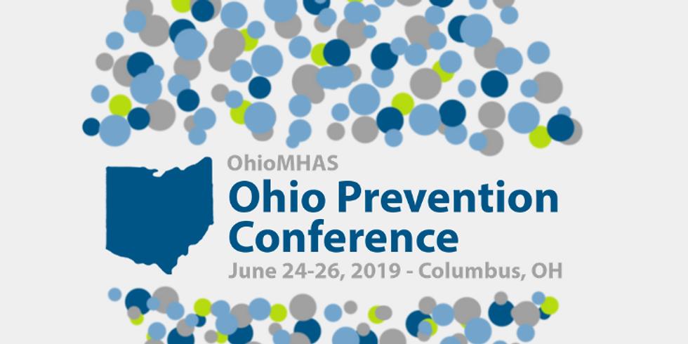 Ohio Prevention Conference