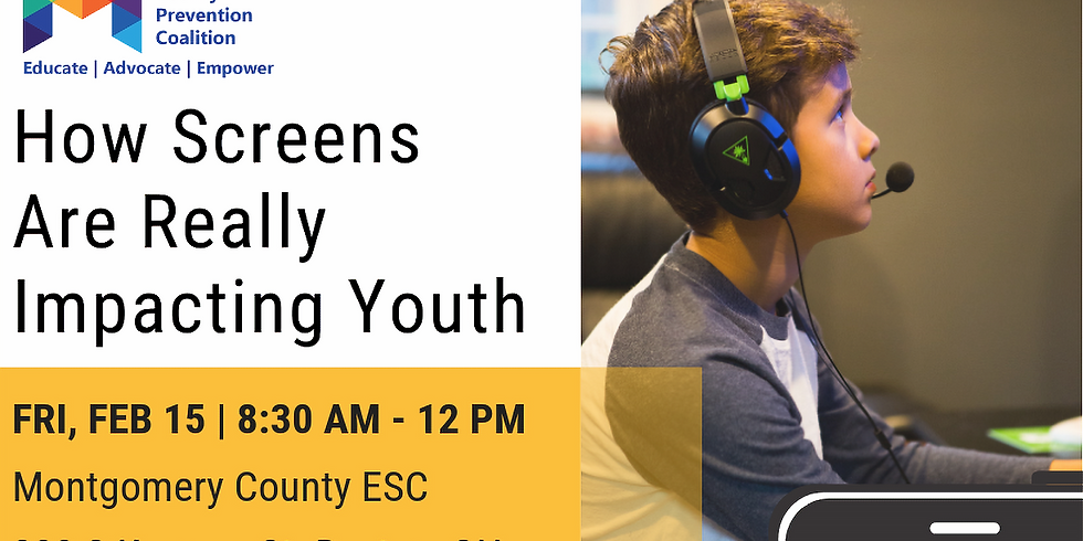 How Screens Are Really Impacting Youth Training
