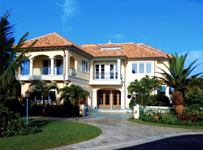 Navo Home