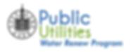 Salt Lake City Public Utilities Water Re