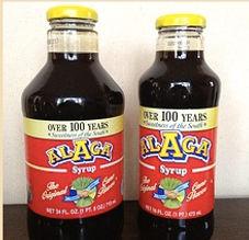 Alaga Syrup