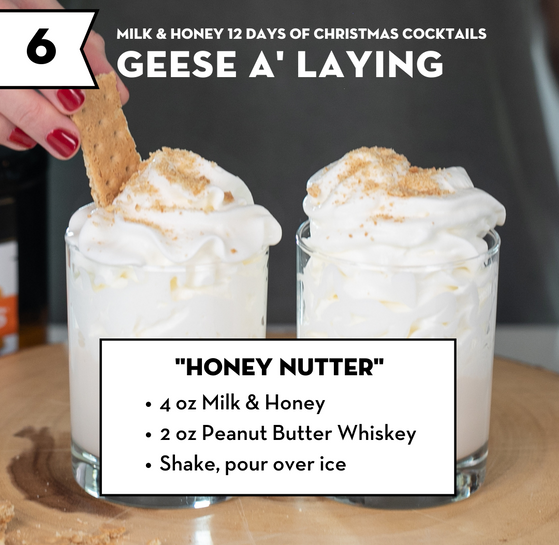 Honey Nutter
