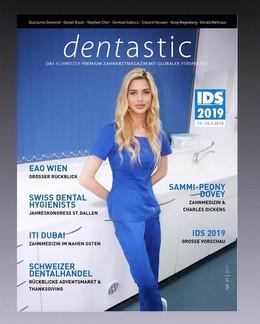 Dentastic Magazine