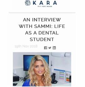 Kara group interview