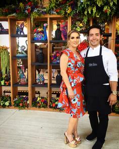 Rosy y Joaquín