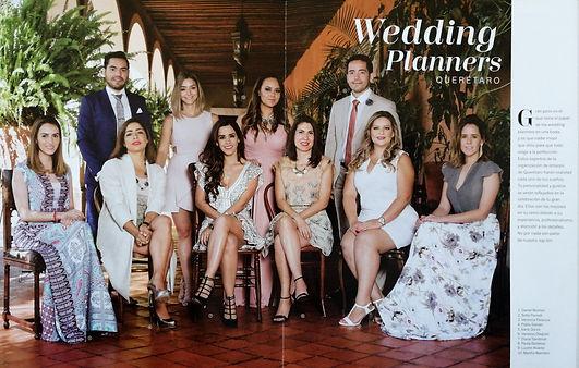 Wedding Planners Queretaro